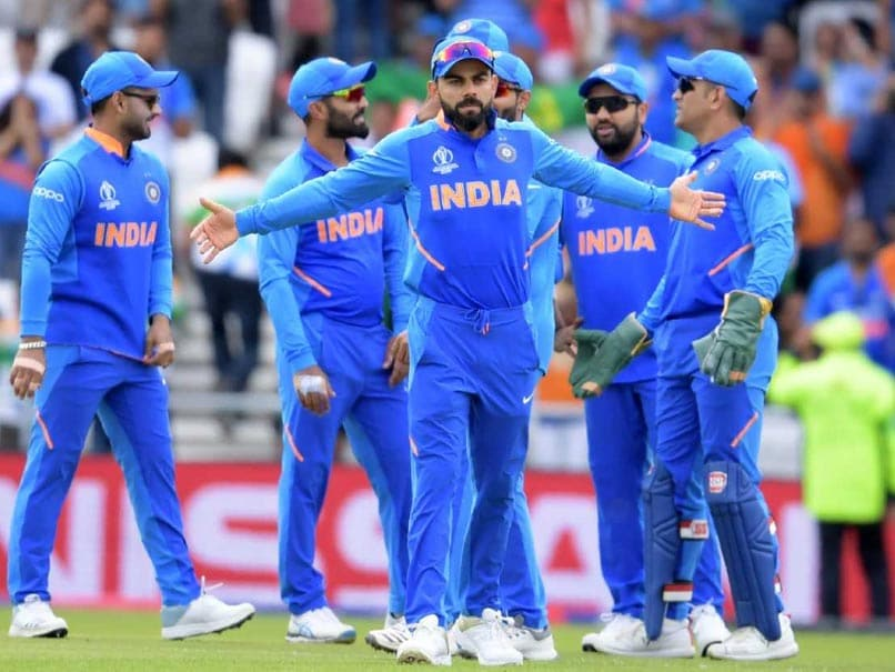 Preview: New Zealand Will Be Wary Of India In The 1st Semi-final Of World Cup 2019