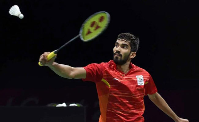 Badminton: थाईलैंड ओपन में साइना नेहवाल के बाद श्रीकांत और पी.कश्यप भी हारे
