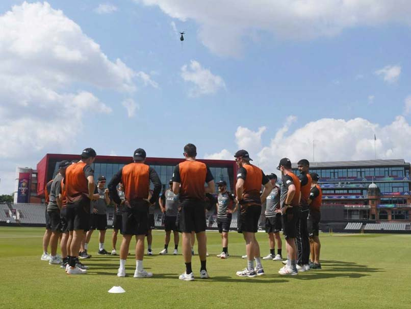 World Cup 2019 Semi Final, India Vs New Zealand: Know About Match Date, Time, Venue, Stadium