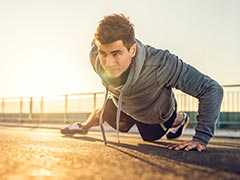 Should You Exercise When You're Sick? Expert Reveals The Answer
