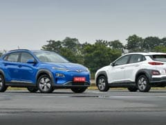 Hyundai Bags Order From EESL For Kona Electric: Report