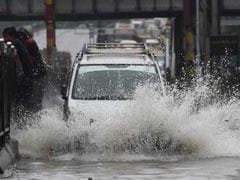 Mumbai Rain: Only Emergency Services To Function Today; Holiday For Rest