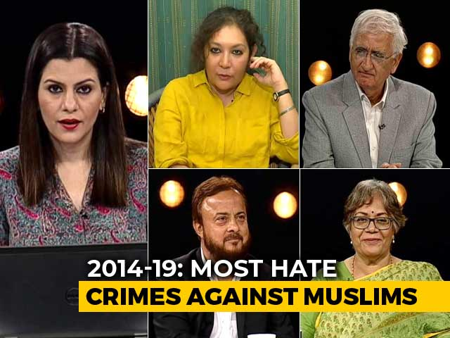 Video : Are India's Muslims Invisible?