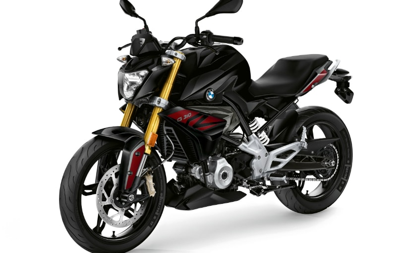 Image result for 2020 BMW G 310 GS