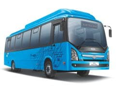 Government Releases Rs. 212 Crore For Procurement Of E-Buses Under FAME Scheme