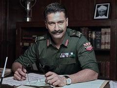 Vicky Kaushal 'Honoured' To Be Playing Sam Manekshaw And Sardar Udham Singh