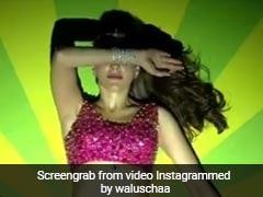 शाहरुख खान की ऑन स्क्रीन वाइफ करेंगी 'नच बलिए 9' को होस्ट, VIDEO हु्आ वायरल