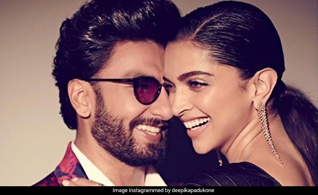 Ranveer Singh's Comment On Meeting Wife Deepika Padukone After A Long Trip Is Killing The Internet