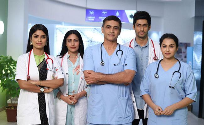 'संजीवनी' की तैयारी जोरों पर, खुद डॉक्टर्स सेट पर आकर दे रहे हैं TV कलाकारों को ट्रेनिंग
