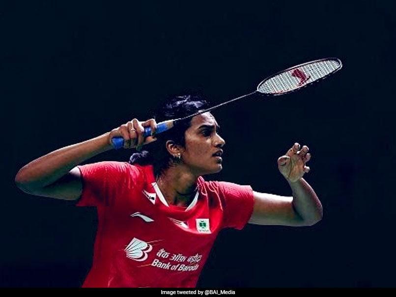 PV Sindhu vs Akane Yamaguchi Indonesia Open Finals 2019 Live Score: PV Sindhu Eyes First Title Of The Season, Faces Akane Yamaguchi In Summit Clash