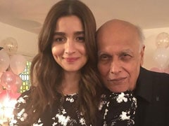 Alia Bhatt Will Sing A Romantic Song In Dad Mahesh Bhatt's <i>Sadak 2</i>
