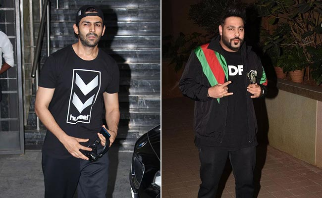 Even Badshah Doesn't Know Why He Called Kartik Aaryan 'Overrated'