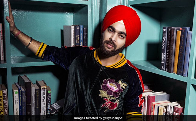 Fukrey Actor Manjot Singh: 'I Was Rejected By Filmmakers Because I Was A Sardar'
