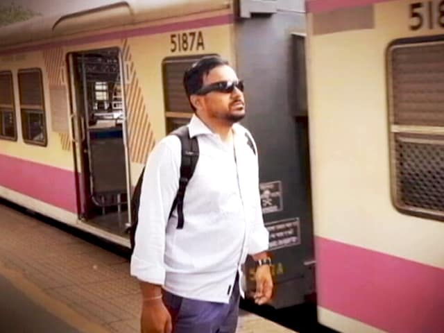 Video : This Warrior's Efforts Helped Mumbai Police Nab Over 180 Sexual Harassers