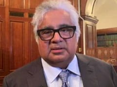 "Article 370 A Mistake, Pak Reaction Sign Of ""Bankruptcy"": Harish Salve"