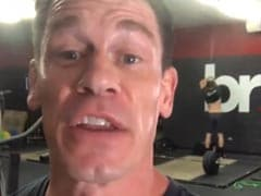 WWE Legend John Cena's Special Message For Shilpa Shetty's Son Viaan: 'You Are Shining Now'