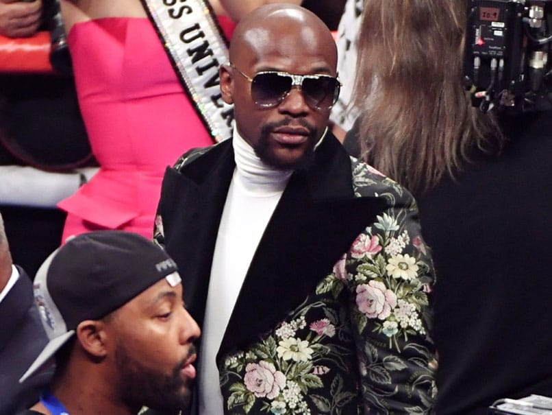"Floyd Mayweather Made ""Special Advisor"" To China Boxing Team"
