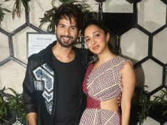 Angry Kabir Singh Lets Off Steam: Shahid Kapoor And Kiara Advani's 200-Plus Crore Party