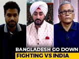 Video: What Was Wrong With India's 'Too Close For Comfort' Win Vs Bangladesh?