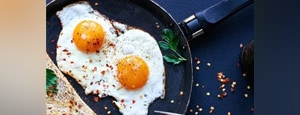 High Protein Diet: 5 Egg Recipes You Can Prepare In Under 10 Minutes, No Kidding!