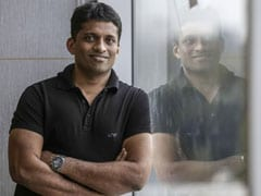 37-Year-Old Celeb Tutor Is India's Newest Billionaire. Hello, Byju