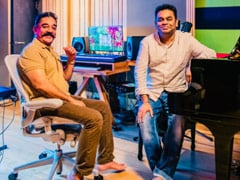AR Rahman And Kamal Haasan To Reunite After 19 years For <i>Thalaivan Irukkindraan</i>