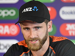"World Cup 2019 Final: Kane Williamson Reveals He ""Wasn"