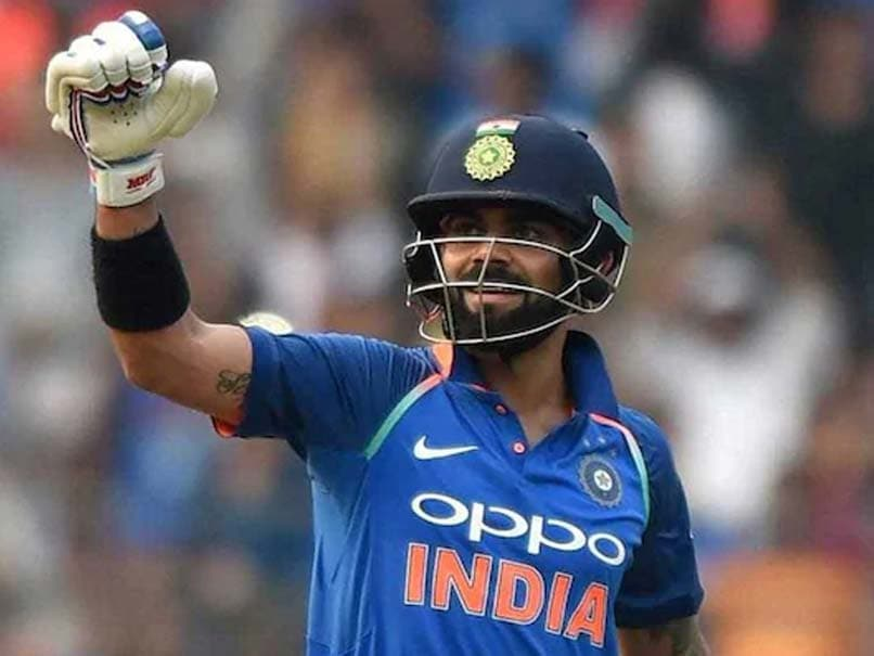 Virat Kohli, Sachin Tendulkar Congratulate ISRO On Chandrayaan 2 Launch