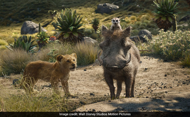 The Lion King Movie Review: Simba Grows Up And So Does The Film