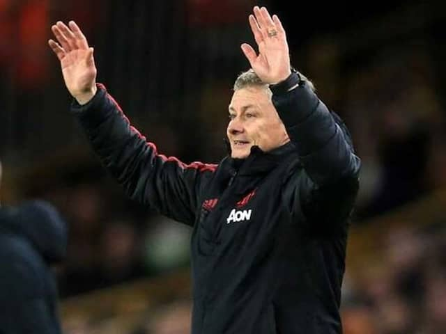 Ole Gunnar Solskjaer Happy With Manchester United Backing, Expects More New Signings