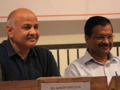Delhi Government Launches <i>Desh Bhakti</i> Curriculum
