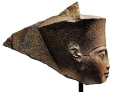 Egypt Condemns Planned Auction Of Pharoah Statue Head