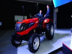 Solis And Yanmar Launch Heavy Duty Tractor Range In India, Hybrid Tractors Coming Soon