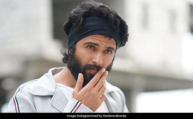 Vijay Deverakonda Won't Play Lead In Hindi Remake Of Dear Comrade. Guess Who Might