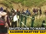 Video : Amarnath Yatra Suspended From Jammu To Srinagar