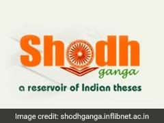 Calcutta, Pune, AMU Varsities Top Theses Contributors To Shodhganga Portal