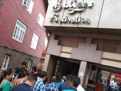 After Over 60 Years, Curtains Down On Shimla's Iconic Baljees Restaurant