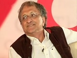 Video: Sardar Patel Would Have Never Approved The Statue Of Unity: Ramachandra Guha