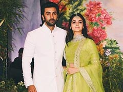 Alia Bhatt Orders Sabyasachi Lehenga For April 2020 Wedding To Ranbir Kapoor: Report