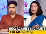 Video : NRC: Will Lakhs Of People Become Stateless?