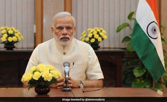 'Tune In', Says PM Modi For Mann Ki Baat At 11 am On COVID-19