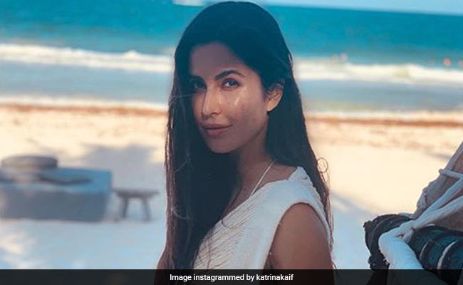 On Katrina Kaif's Birthday Post, Arjun Kapoor Is Being Arjun Kapoor In The Comments