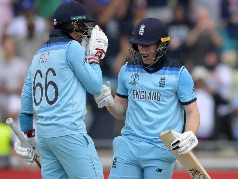 Eoin Morgan Never Imagined England In World Cup Final After 2015 Setback