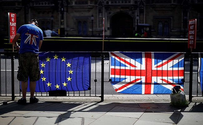 EU To Delay Brexit Until February If PM Fails To Ratify Deal This Week: Report