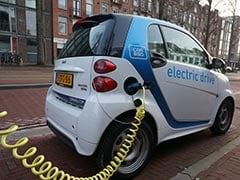 Electric vehicles: தமிழகத்தில் மின்சார வாகனங்களுக்கு 100% வரிவிலக்கு: எடப்பாடி அறிவிப்பு!