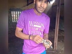 नोएडा : पुलिस की बदमाशों से मुठभेड़, शातिर लुटेरे को गोली लगी