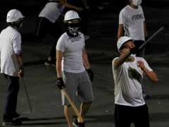 45 Injured As Hong Kong Protest Escalates, Triad Gangs Seen On Streets