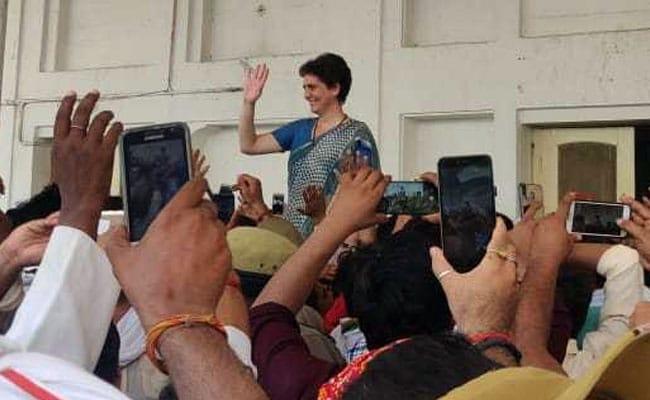 चुनाव से पहले बोला गया कि ओला-उबर ने रोजगार बढ़ाए, अब बोला जा रहा है इनकी वजह से मंदी आ गई, सरकार इतनी कन्फ्यूज क्यों है : प्रियंका गांधी
