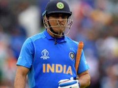 "MS Dhoni Doubtful For West Indies Tour, Will Participate In ""Transitioning Phase"" For Team India: Reports"