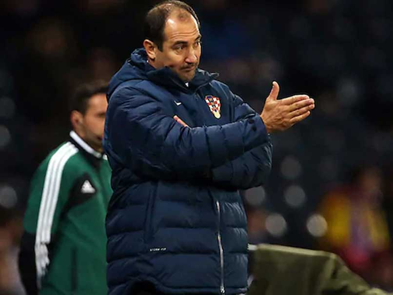 India Football Coach Igor Stimac Names 25 For Intercontinental Cup